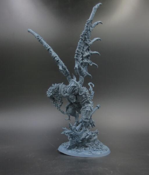 New Arrival Resin Figures 260mm Lord Of War