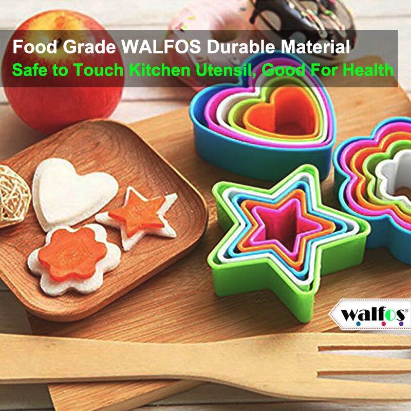 WALFOS 1 dəst - Mətbəx, yemək otağı və barı - Fotoqrafiya 2