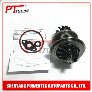 TD04 49189-03201 turbo ตลับหมึก Balanced สำหรับ Ford F-250 GM Silverado MWM 6.07 TCA 6CYL 2002 - turbine CHRA ใหม่ 905292010051 core
