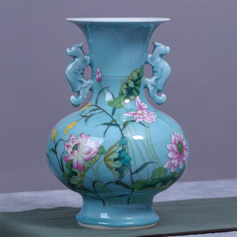 celadon jarrn