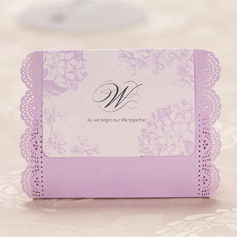 Lace Vintage Gift Candy Boxes Souvenirs Casamento Wedding ...