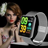 Sport Digital Watch Women Ladies Luxury Wristwatch Electronic LED Digital Wrist Watches For Women Clock Women inteligente inteli