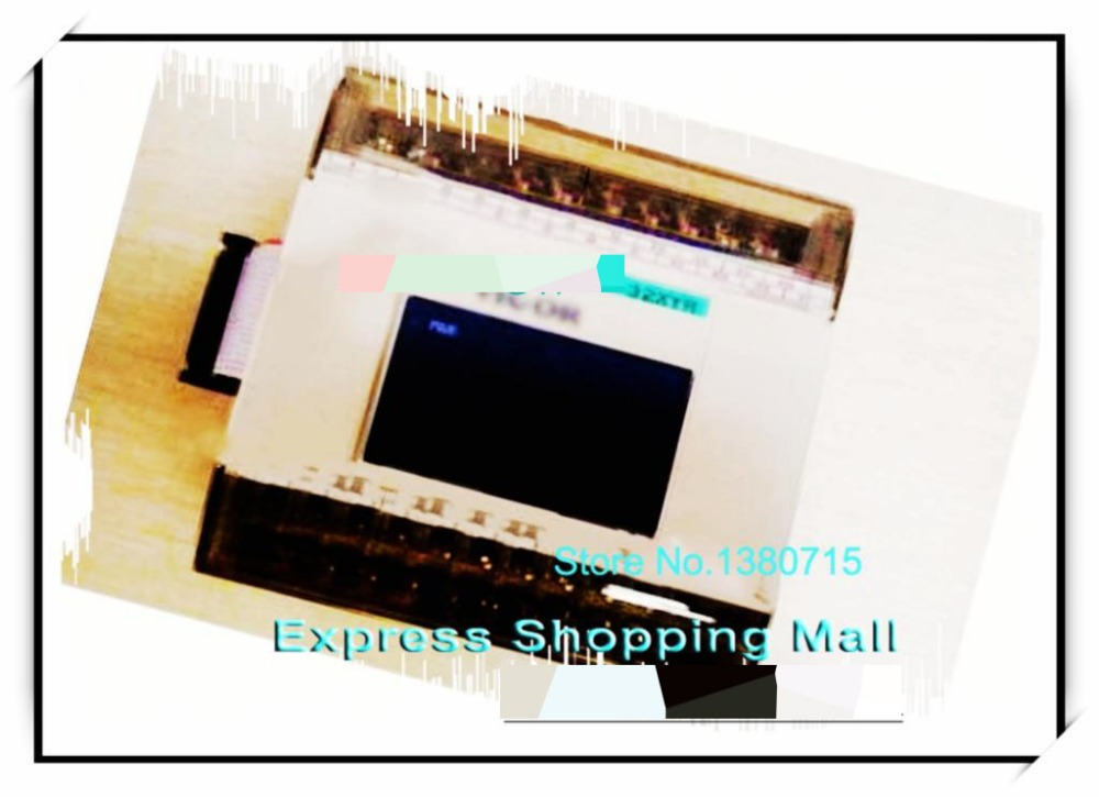 New Original VB-32XYR-C PLC 24VDC 16 point input 16 point output Expansion Module plc srt2 od04
