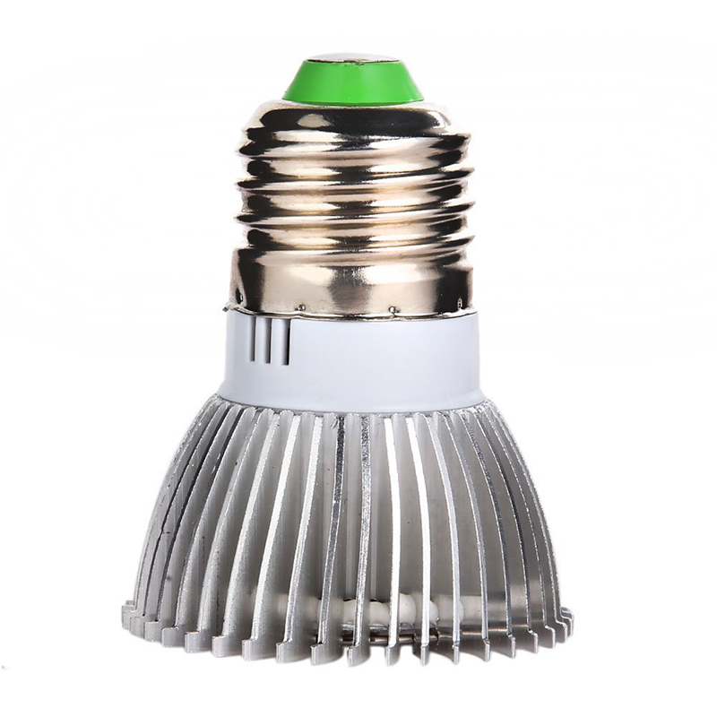 Plant Cultivation 6W LED Bulb Spotlight Plant Cultivation Indoor Cultivation Hydroponic Cultivation Plant Factory 5730 12 Red