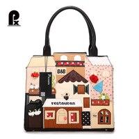 Luxury Handbags Women Bags Designer Messeng Bags Italy Braccialini Style Bands Beige House Messenger Cross Body