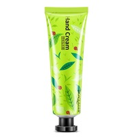 Plant Extract Fragrance Hand Cream Set Moisturizing Hydra Moisturizing Nourishing Anti-Chapping Whitening Skin Care Set