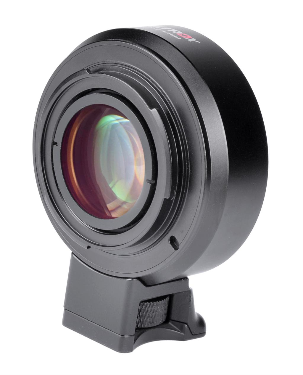 Contax CY lens to E mount Focal Reducer Speed Booster adapter ring for A7 A7s A6000 A3000 3N 6 5R 5T camera