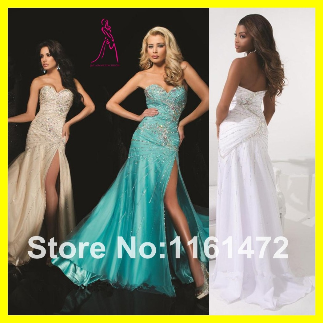 Prom Dress Shops Las Vegas