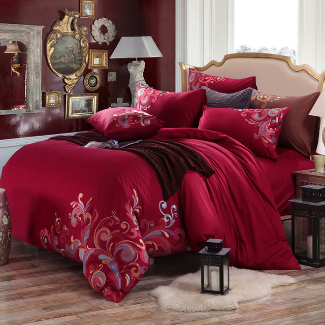 king luxury comforter wholesale size queen set silk bedding bed cotton sets jacquard