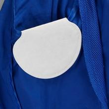 200pcs Summer Deodorant Underarm Sweat Pads