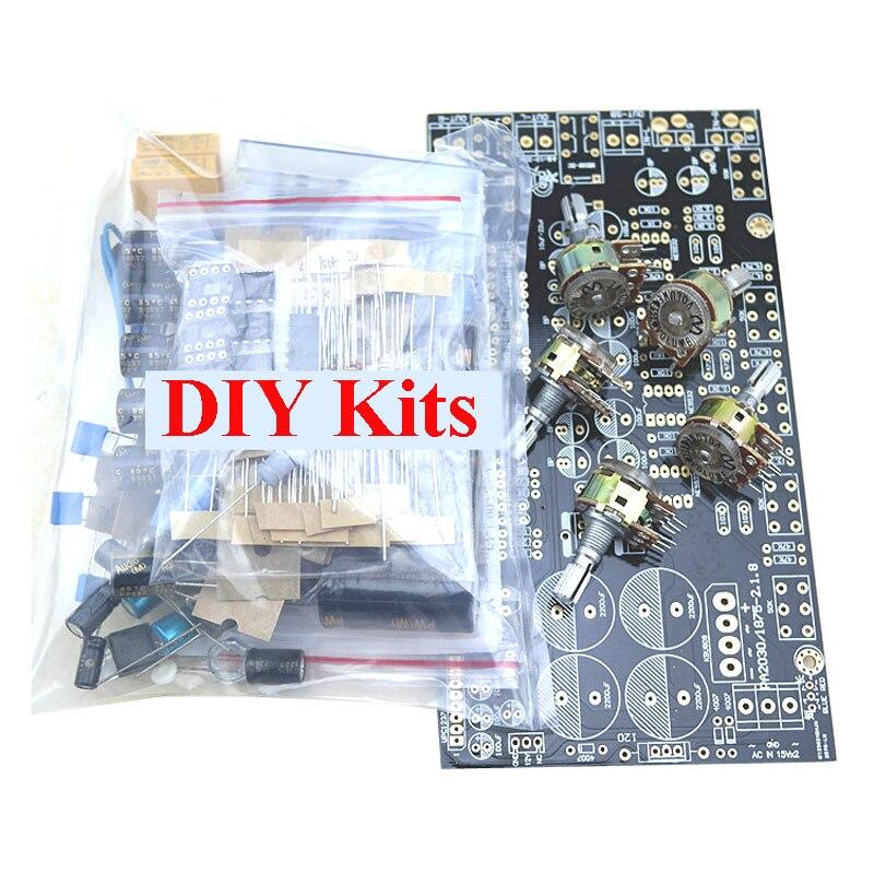 Amplifier Board (3)