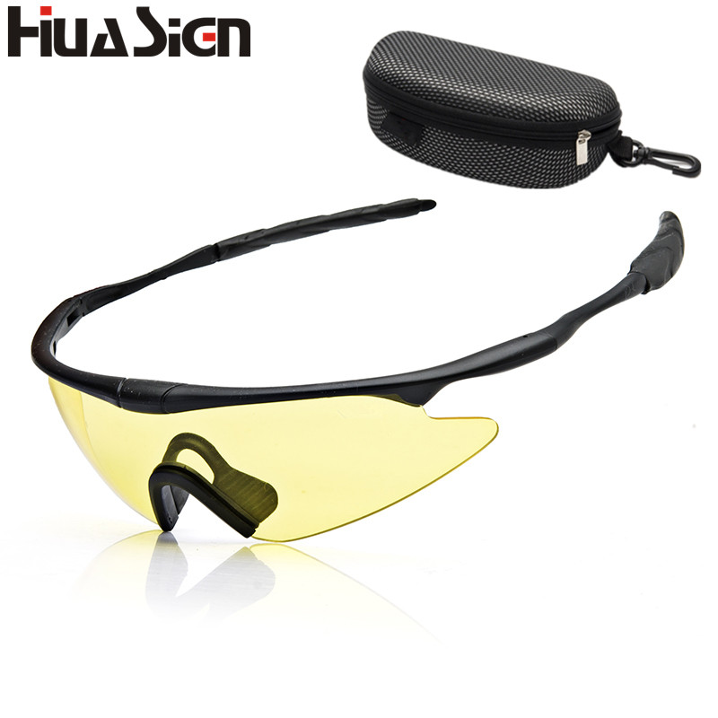 Anti-uv MTB Goggles specs <font><b>spectacles</b></font> cycling glasses sunglass <font><b>dust</b></font> goggles MTB eyewear with case for cycling outdoor sports