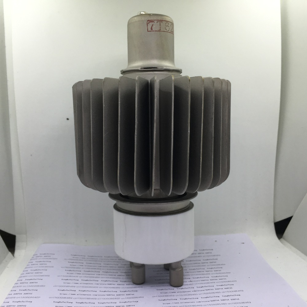 1PCS Tube 7T62R E3062 4KW 4000W