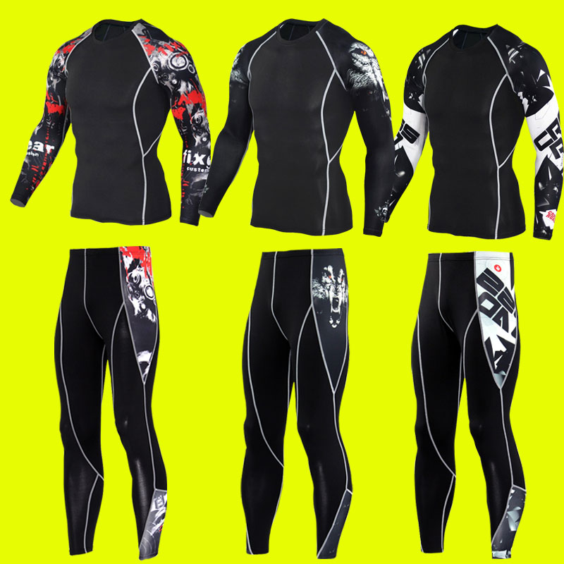 Al por mayor Nuevo 2017 caliente marca de algodón ropa interior térmica Thermo ropa interior hombre Long John calzoncillos SML XL 2XL 3XL 4XL