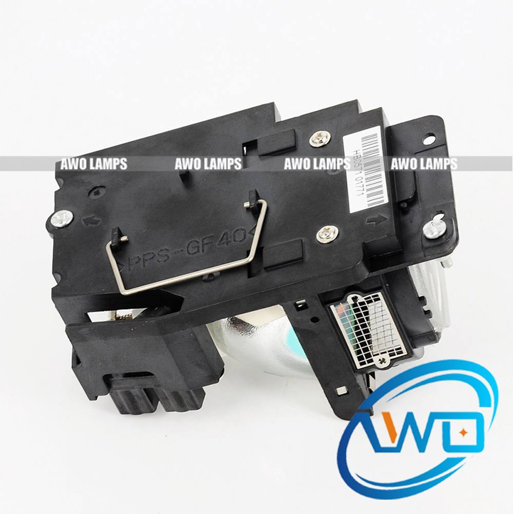 AWO Ersatzlampe kompatibel mit Gehäuse VLT-XL5LP für MITSUBISHI - Heim-Audio und Video - Foto 2