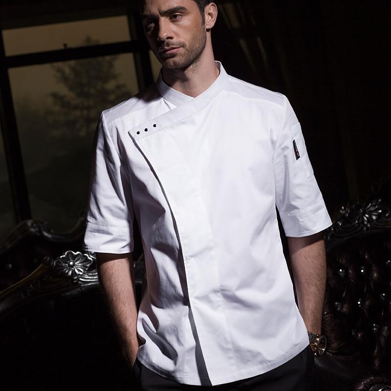 Restaurant Kitchen Uniforms high quality restaurant kitchen uniforms promotion-shop for high