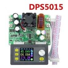 DP50V15A DPS5015โปรแกรมซัพพลายโมดูลพลังงานแบบบูรณาการโวลต์มิเตอร์แอมมิเตอร์หน้าจอสี