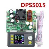 DP50V15A DPS5015 Programmable Supply Power Module With Integrated Voltmeter Ammeter Color Display