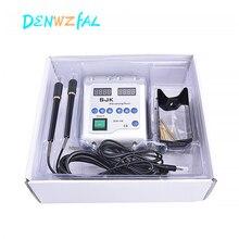Waxer elétrica escultura faca máquina caneta dupla + 6 ponta de cera para laboratório dental