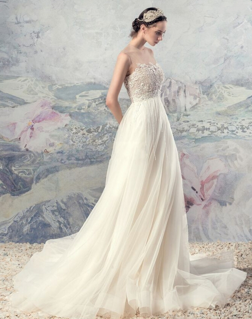 Online Get Cheap Maternity Wedding Gowns