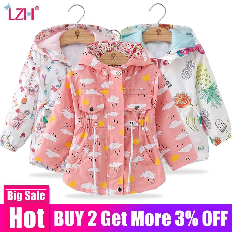 77d3692f3 2018 new Spring Children Coat Autumn Kids Jacket Boys Outerwear enfant Coats  Baby Clothes girls Lightweight down cotton Clothing