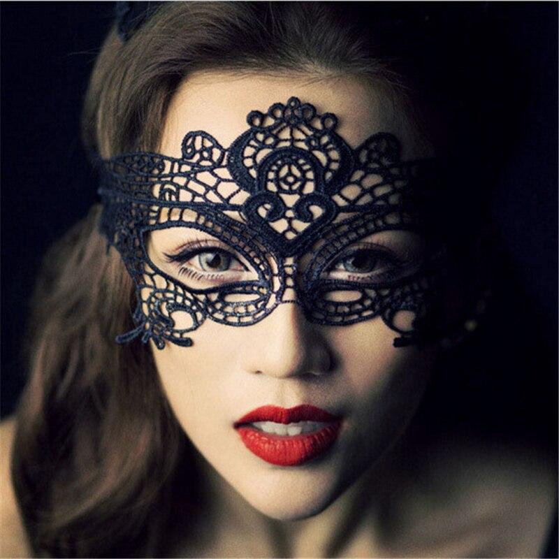 Doplňky Svatební dekorace pro ženy Party Cosplay Lace Halloween - Pro svátky a večírky