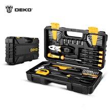 Набор инструментов DEKOPRO DKMT62