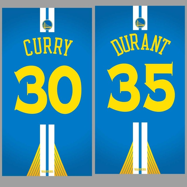 Durant Curry Basketball Fans Beach Towel Surfing Sports Quick Dry
