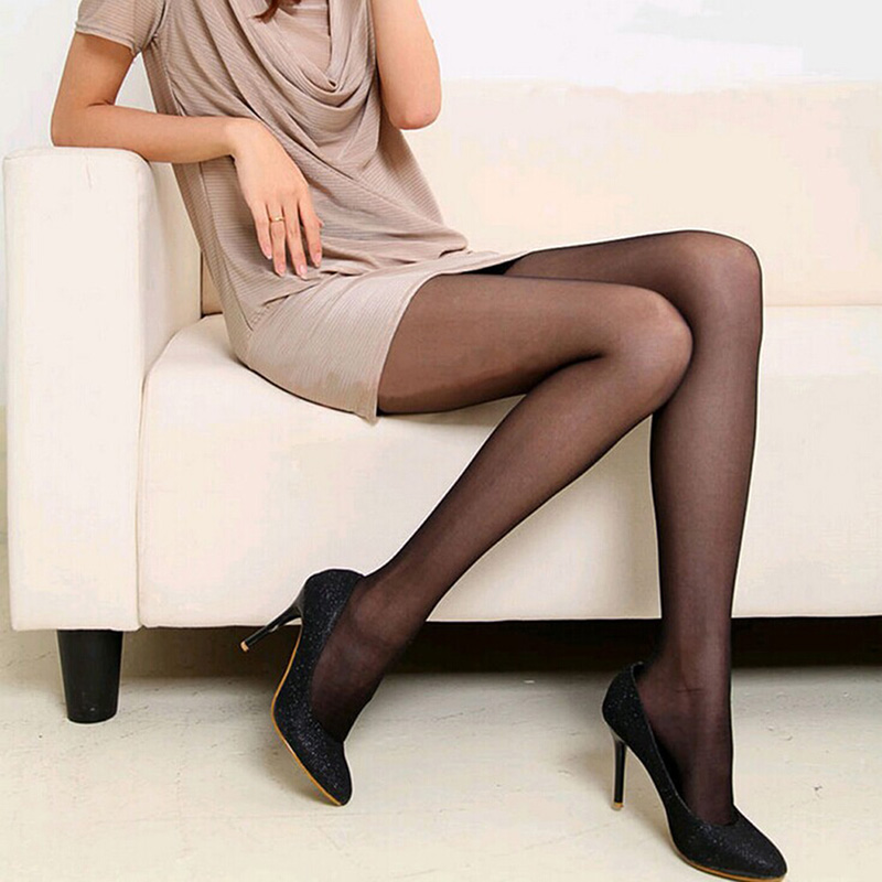 Blonde natalie pantyhose sign