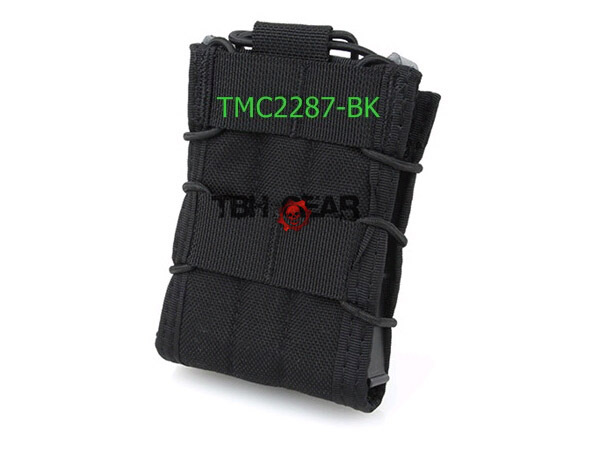 A-TACS FG Single Magazin Pouch Tasche M4 G36