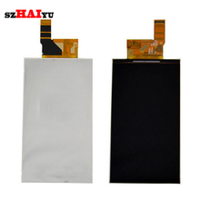 Free shipping New well LCD Display For Sony Xperia SP C5302 C5303 C5306 M35h Touch Screen Replacement