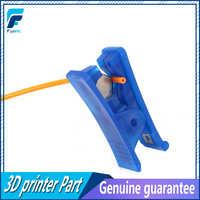 Rohr Cutter Nylon PVC PU Gummi Silikon Kunststoff Rohr Und 1M PTFE Rohr Teflonto TL-Feeder ID 1,9mm OD 4mm Klon Capricornus Rohr