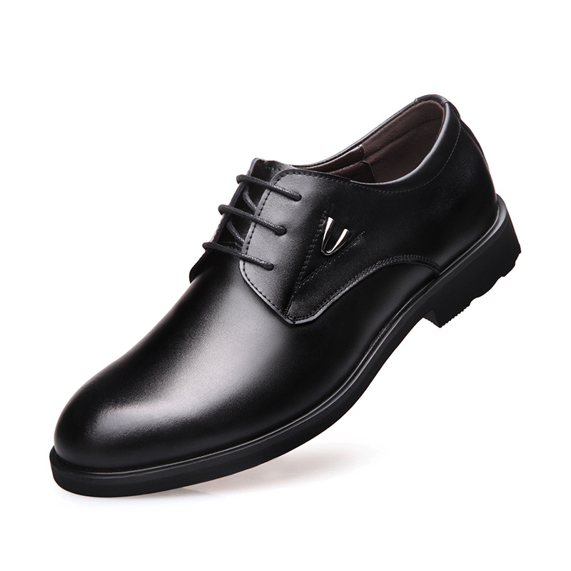 2018 New Spring Fashion Oxford Business Men Shoes Genuine Leather High Quality Soft Casual Breathable Men's Flats Zip Shoes 2016 new high quality genuine leather men business casual shoes men woven breathable hole gentleman shoes brand taima 40 45