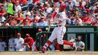 111 Bryce Harper-Mỹ Bóng Chày Phải Fielder MLB 25