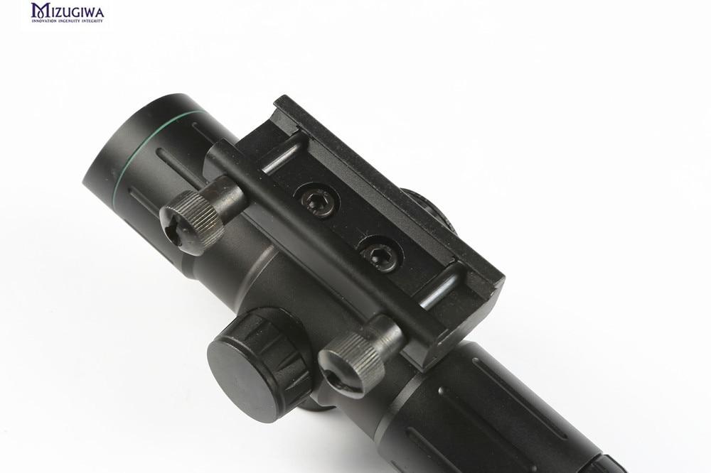 Zielfernrohr Entfernungsmesser Jagd : Sutter zielfernrohr duplex
