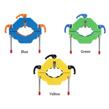 1pc Blue Yellow Green Optional Metal and plastic Glass Beer Wine Bottles Cutter Bottle Cutting Tool for Art Craft Making DIY Бутылка