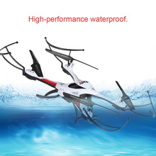 JJRC H31 Waterproof Resistance To Fall Headless Mode One Key Return 2.4G 4CH 6Axis RC Quadcopter Helicopter RC Drone