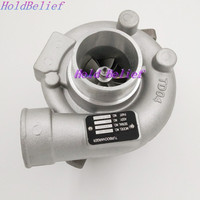 Turbocompresseur Turbo TD04 49189 02430 TD04HL 13G Turbocompresseur     -
