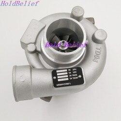 Turbosprężarka Turbo TD04 49189 02430 TD04HL 13G w Sprężarki od Samochody i motocykle na