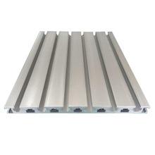 20240 alumínio comprimento do perfil da extrusão 600mm 625mm bancada industrial 1 pces