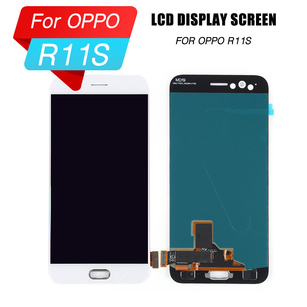 Top quality lcd display for OPPO R11S lcd touch screen assembly OPPO R11S lcd digitizer frameTop quality lcd display for OPPO R11S lcd touch screen assembly OPPO R11S lcd digitizer frame