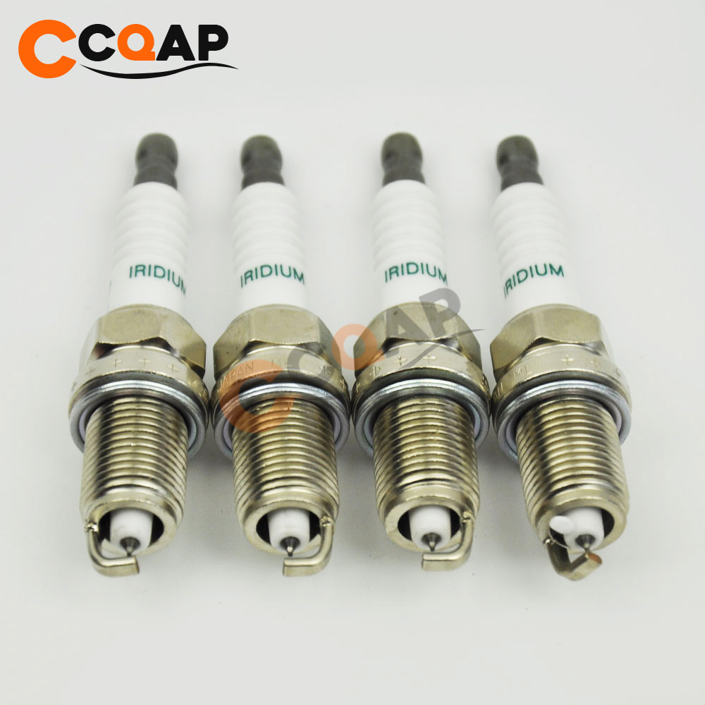 4pcs/lot 90919 01210 SK20R 11 Iridium spark plug For Toyota Scion Lexus 9091901210 SK20R11-in Spark Plugs & Glow Plugs from Automobiles & Motorcycles