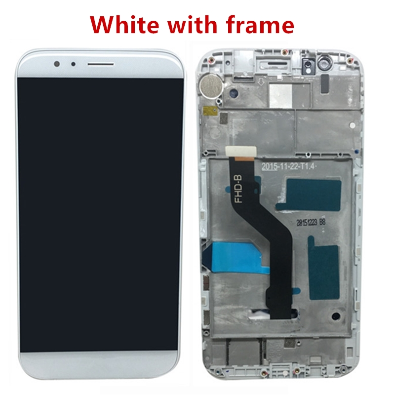 New HD Screen for Huawei G8 GX8 RIO-L01 RIO-L02 RIO-L03 D199 LCD Display Touch Screen Digitizer Assembly Replacement With FrameNew HD Screen for Huawei G8 GX8 RIO-L01 RIO-L02 RIO-L03 D199 LCD Display Touch Screen Digitizer Assembly Replacement With Frame