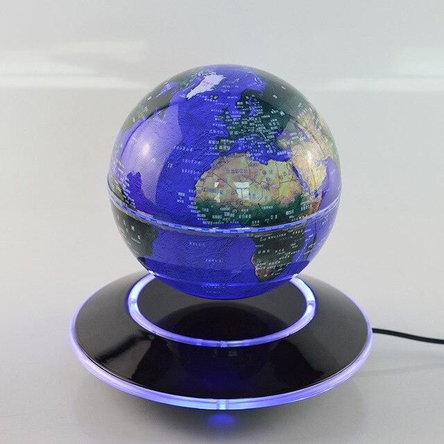 Nieuwe Engels 6 Inch Elektronische Magnetische Levitatie Zwevende ...