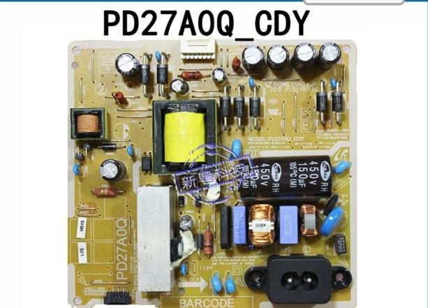 PD27A0Q_CDY logic board  for /  printer  T-CON connect board 6870c 0303b logic board t con for lc320wxe