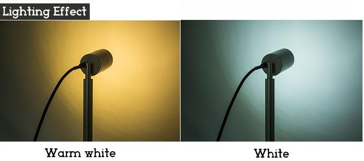 luzes Paisagem iluminação holofotes IP65 AC85-260V