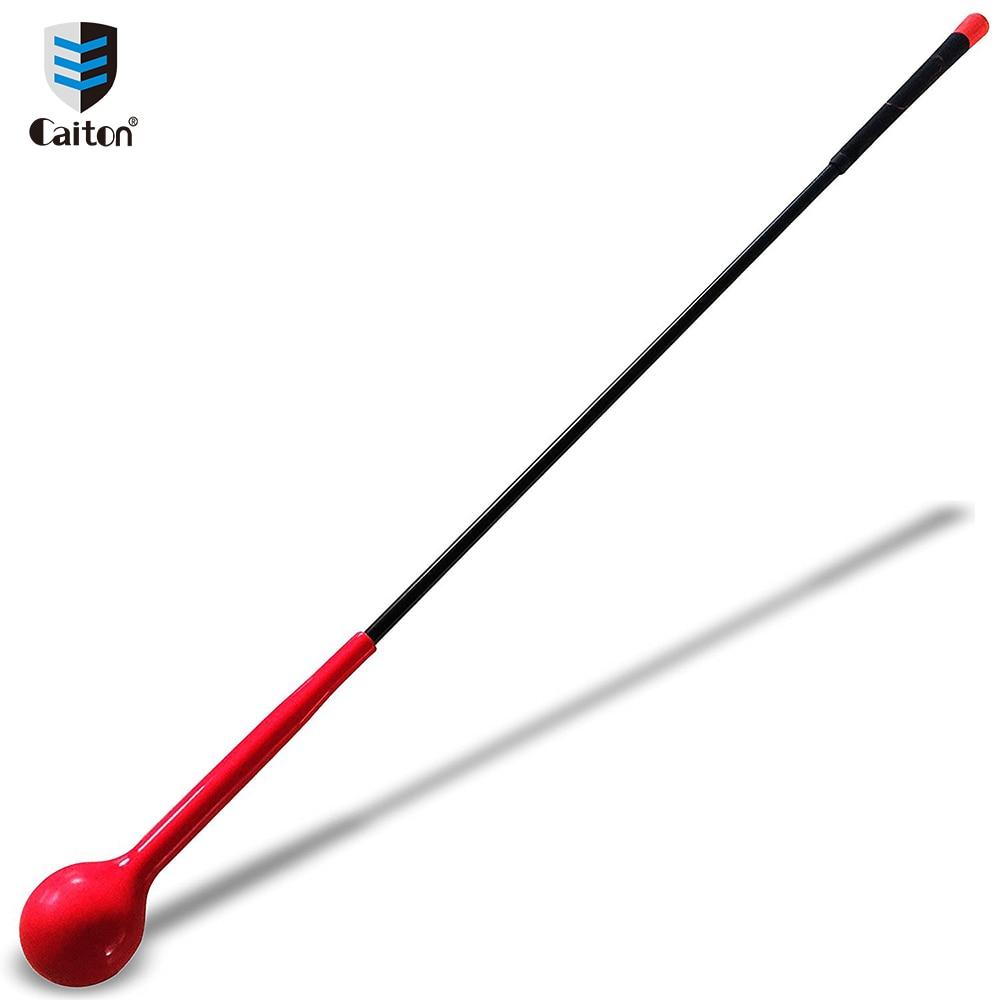 Caiton Golf Aides à La Formation pour La Force et Tempo Formation Swing De Golf Formateur