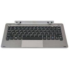 لوحة مفاتيح مغناطيسية أصلية للكمبيوتر اللوحي CHUWI Hi10 XR / Hibook Pro / Hi10 Pro / HI10 AIR مع غشاء واقي