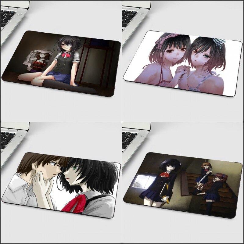 Mairuige школы аниме другой милые аниме девочек Мисаки Мэй фотографии напечатаны коврик для украшения стола Настольный ПК игровые коврики