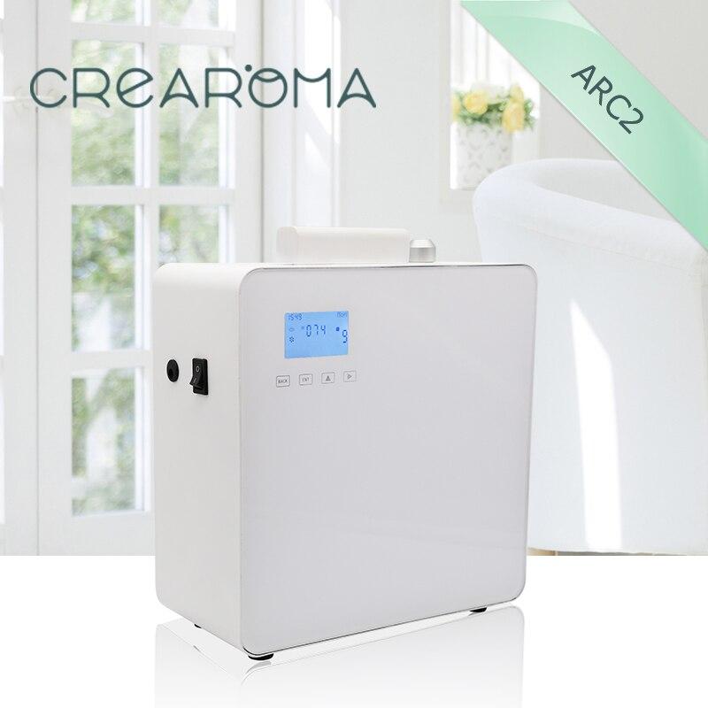 Crearoma HVAC Aroma Diffusore Macchina Aria Profumo di Prezzi di Fabbrica 1000 ml